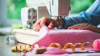 Curso online de Costura a Máquina