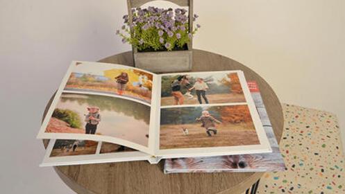 Fotolibro Plus de FOTOPRIX (20 páginas)