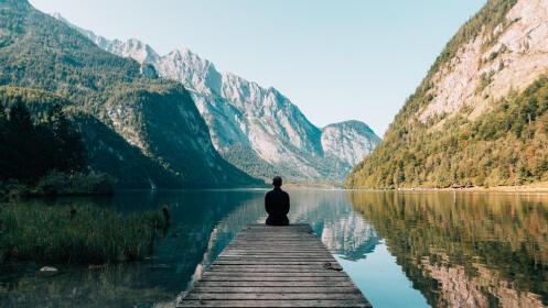 4 sesiones. Taller de mindfulness y crecimiento personal