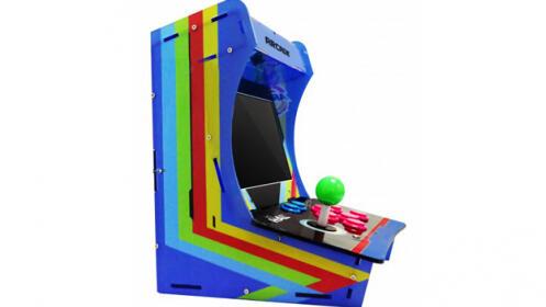 Recreativa Arcade