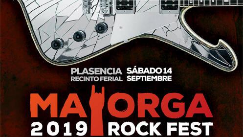Entradas Mayorga Rock Festival