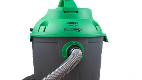 Aspiradora sólidos y líquidos Wed Dry con función de soplado
