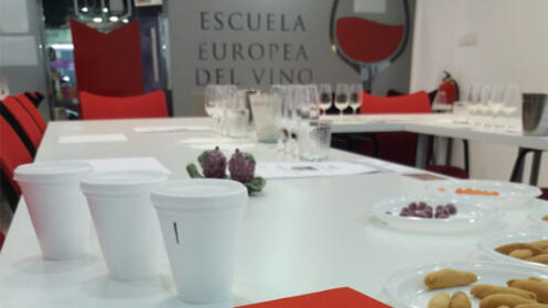 Curso/Cata Un paseo por Extremadura, miércoles 19 de febrero
