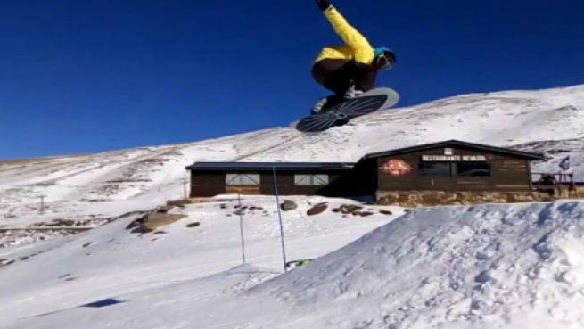Cursos de 2 y 4 horas esquí o snow en Sierra Nevada para 1 o 2 personas + alquiler de material
