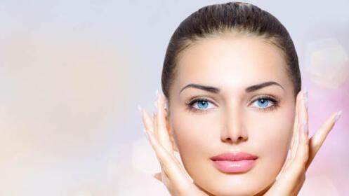 Exclusivo tratamiento facial regenerador