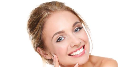 Limpieza facial en profundidad, 5 fases