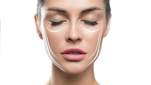 Tratamiento reafirmante con mesoterapia facial