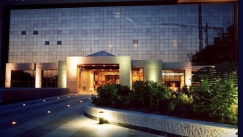 Madrid: Escapada 2 noches en Hotel Silken 4*